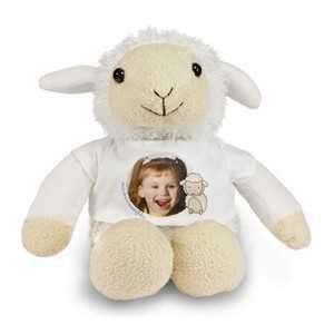 Peluche Mouton personnalisée [x]