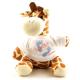 Peluche Girafe personnalisée [x]