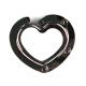 Porte sac à main Coeur personnalisé