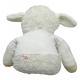 Peluche Mouton personnalisée