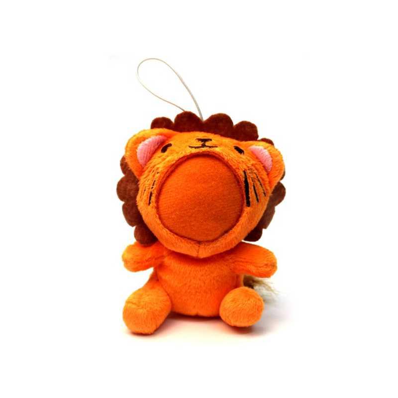 Personnalisé Cadre Photo//Votre photo sur un Teddy//3D Imprimé Photo//Lion