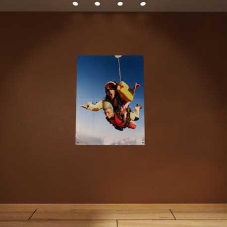 Poster HD photo Rectangulaire personnalisé [x]