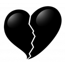 Sticker Coeur sur mesure [x]