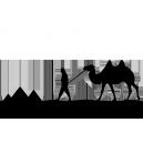 Sticker Egypte sur mesure [x]