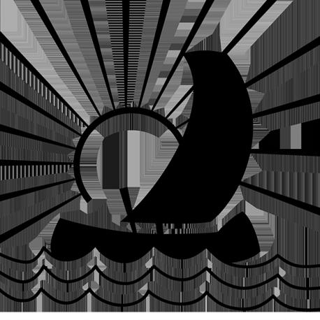 Sticker Bateau sur mesure [x]