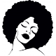 Sticker Femme sur mesure [x]