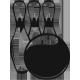 Sticker Bowling sur mesure [x]