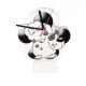 Horloge Patte de chien Personnalisée [x]