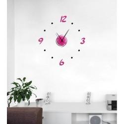 Horloge Classique à Personnaliser