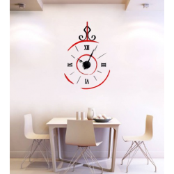 Horloge Gare à Personnaliser