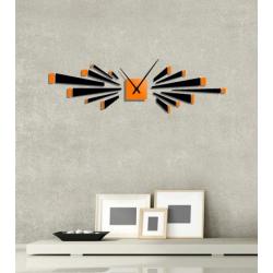 Horloge Espace à Personnaliser