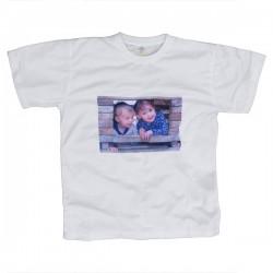 Tee Shirt Mixte personnalisé