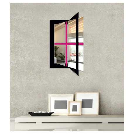 Miroir Fenêtre à Personnaliser
