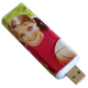 Briquet USB rechargeable personnalisé [x]