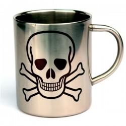 Mug inox personnalisé 325 ml