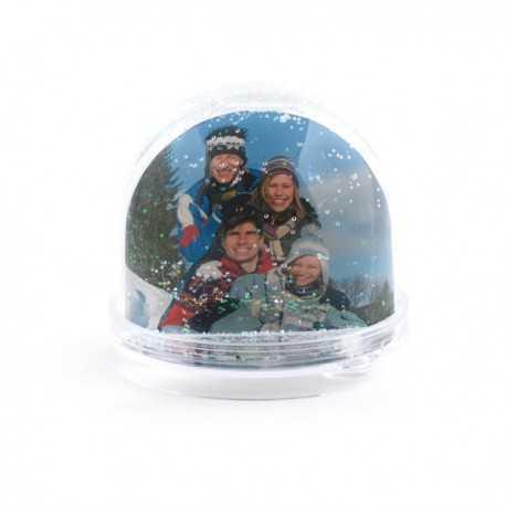 Boule à Neige personnalisée [x]