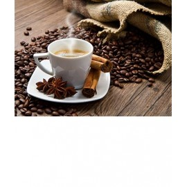 Mug inox mousqueton personnalisé 330 ml