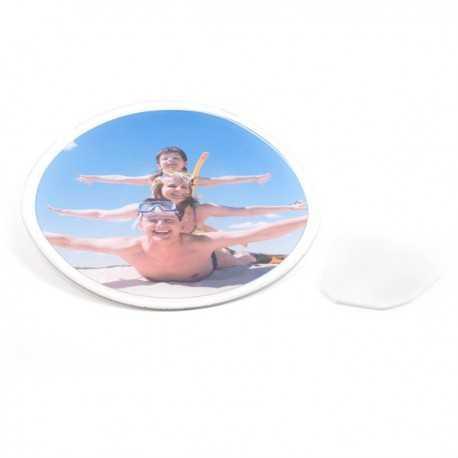 Frisbee personnalisé [x]