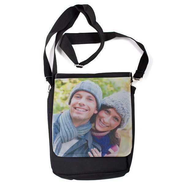 Extrêmement Créez un sac à bandoulière personnalisé selon vos envies. CI37