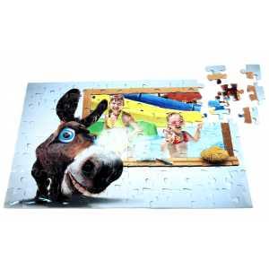 Puzzle magnétique 192 Pièces personnalisé [x]