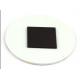 Lot de 4 Magnets Rond personnalisés [x]