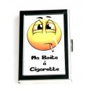 Porte Cigarette personnalisé [x]