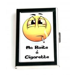 Porte Cigarette personnalisé