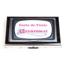 Porte Carte de Visite personnalisé [x]